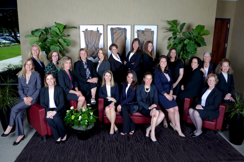 Photo of women attorneys