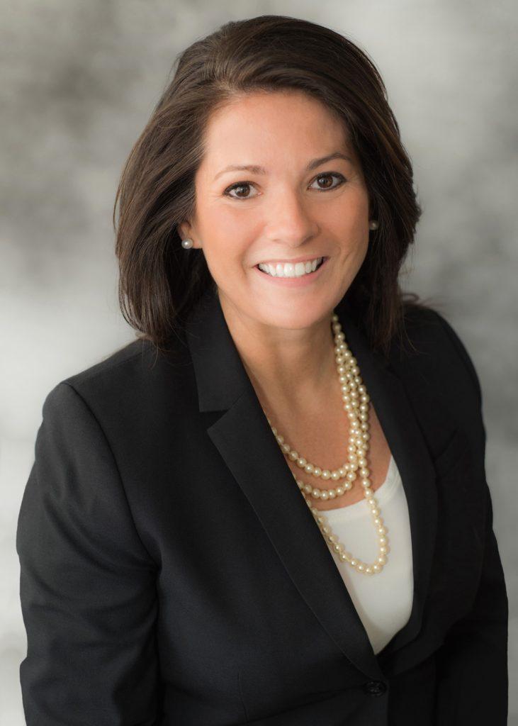 Lawyer Deborah Dunn