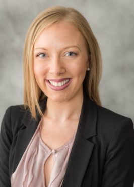 Attorney Tara Speer