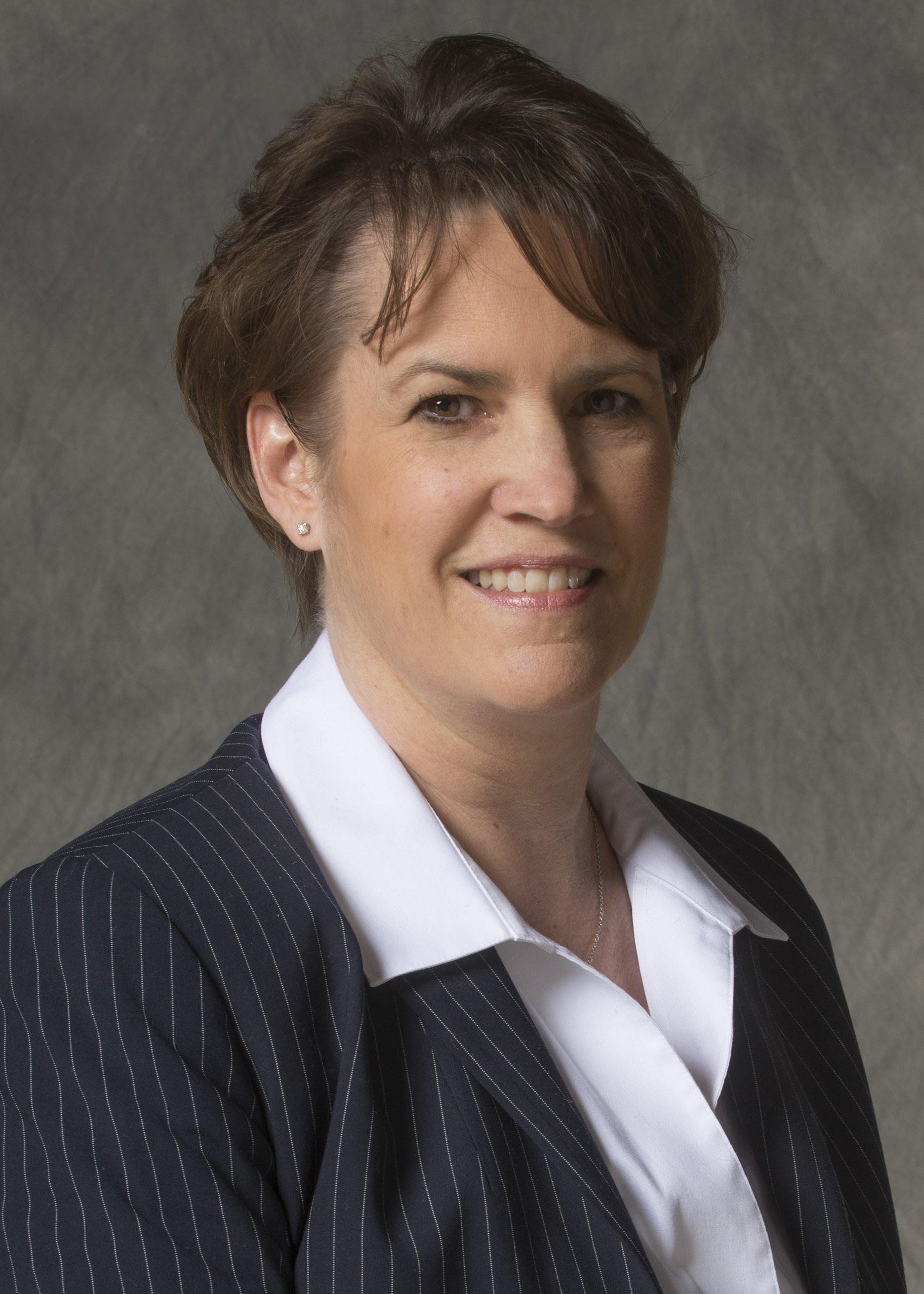 Lawyer Vicki Beyer