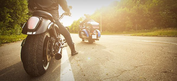 Motorcycle accident lawyers in NJ and PA