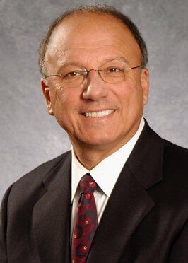 Allen M. Silk