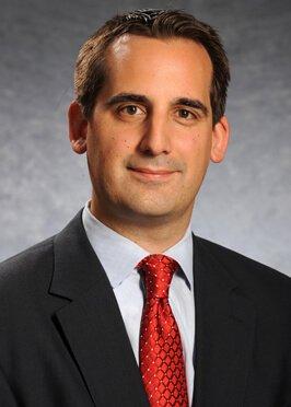 Andrew J. Podolski