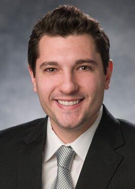 Gene Markin Attorney