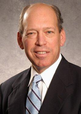 Lewis J. Pepperman