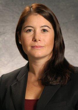 Megan E. Smith