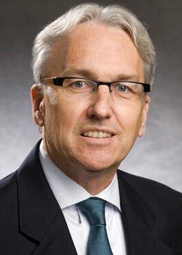 Thomas J. Pryor