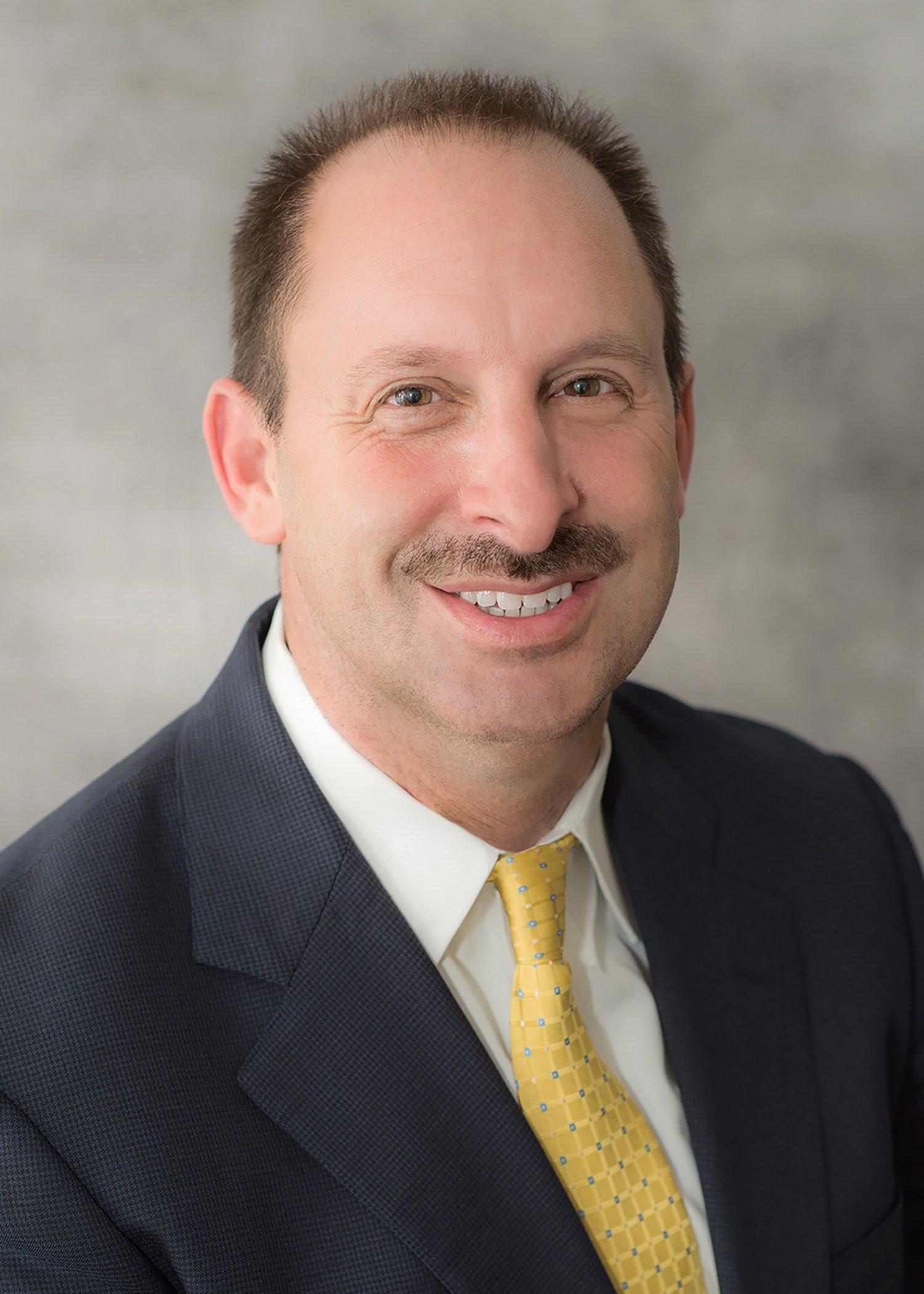Attorney Jeffrey Lang
