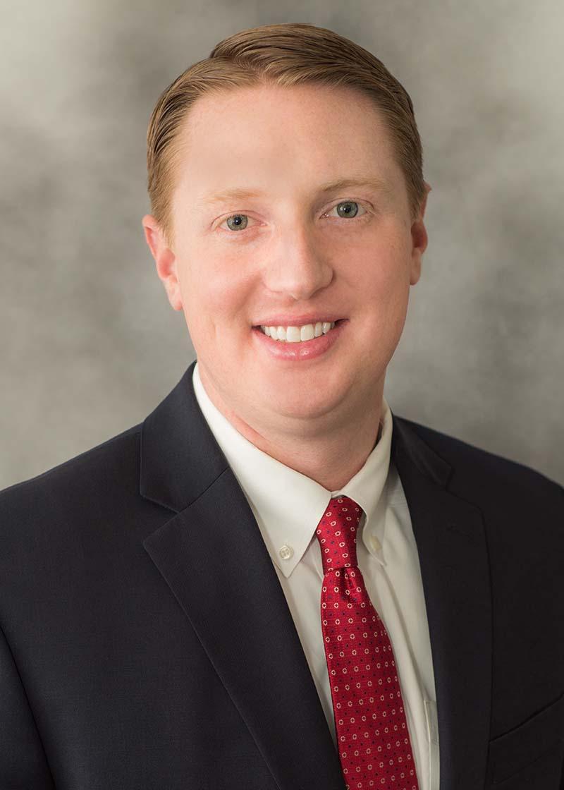 Photo of attorney Chris Weidman