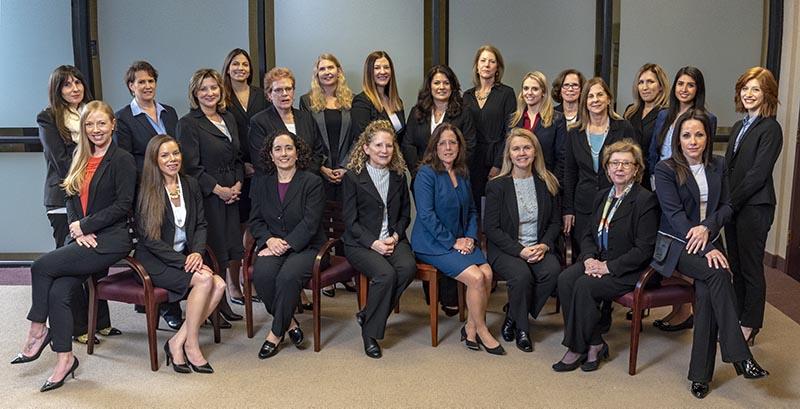 Stark & Stark Women Attorneys