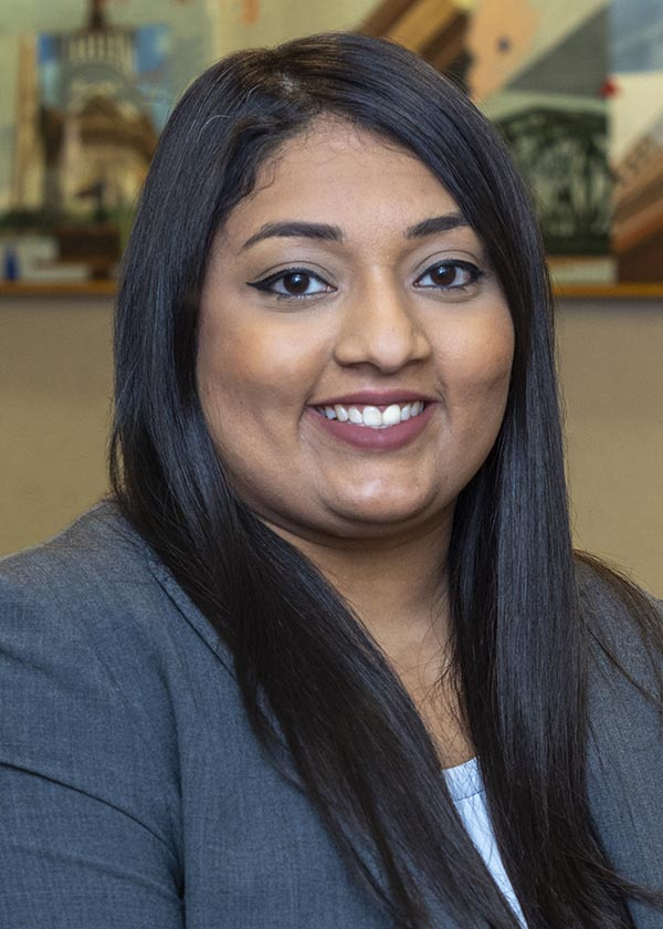 Chinsu Shajan, Esq. | Personal Injury Lawyer