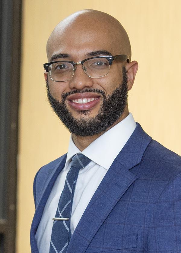 Eric Stevenson, Esq. | Corporate Law Attorney