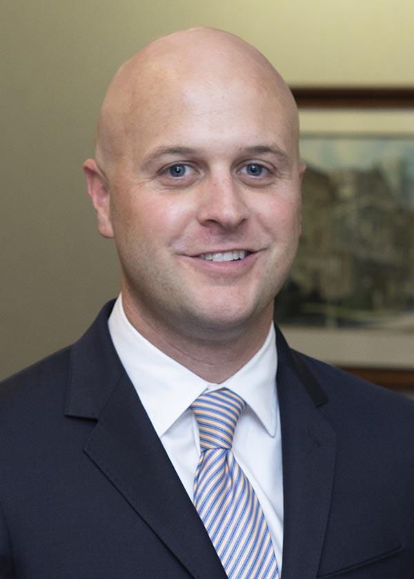 Michael Jordan, Esq, | Personal Injury Lawyer