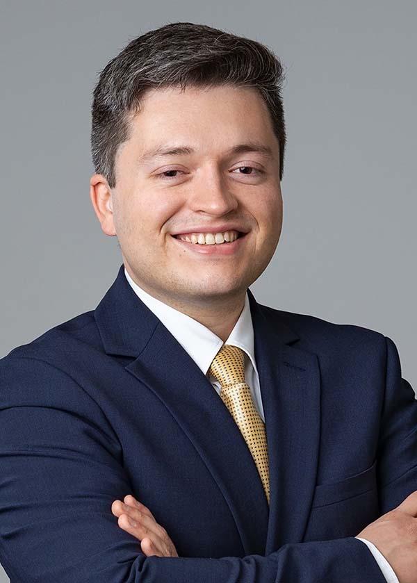 Lawyer Ruben Perez, Esq.