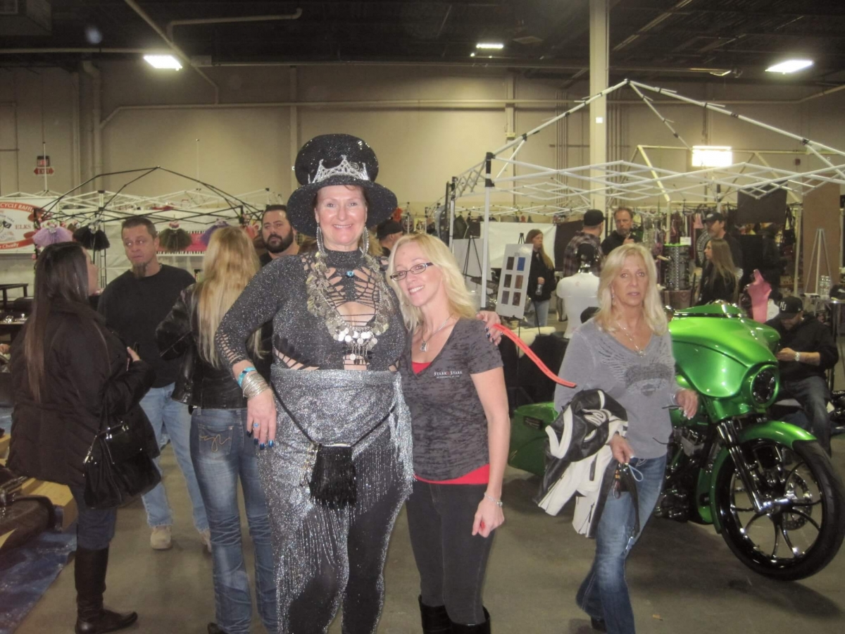 The Harley Rendezvous Classic 2014 Jersey Show 11